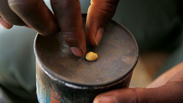 امارات به دروازه قاچاق میلیاردها دلار طلای آفریقا بدل شده است