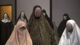 شاهد: معرض في القدس يكشف تشابه حجاب المسلمات واليهوديات والمسيحيات