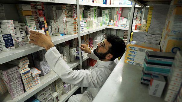 Dünyada sahte ilaç trafiğinin cirosu 200 milyar dolara ulaştı
