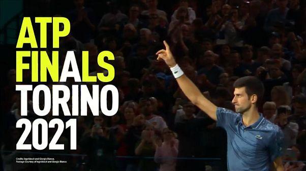 Ab 2021: Turin ist neuer Austragungsort für das Tennisfinale der ATP