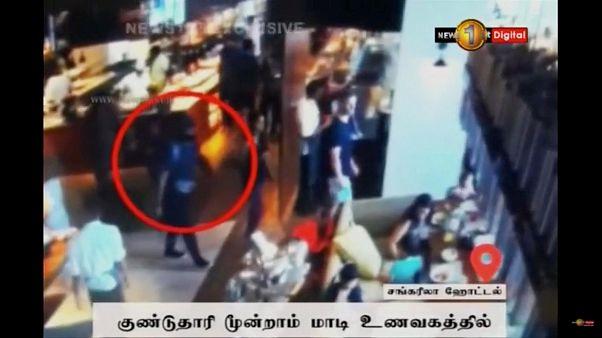 Sri Lanka: Was wir über die 9 Selbstmordattentäter wissen