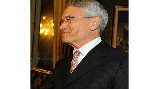 وزير الطاقة والمناجم السابق شكيب خليل