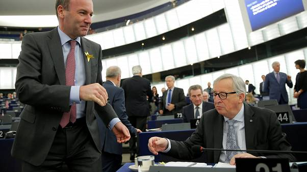 """Perfil del Partido Popular Europeo, en """"The Brief from Brussels"""""""