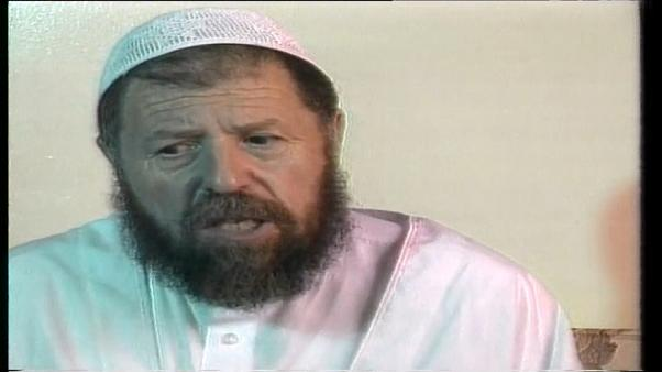 عباسي مدني مؤسس الجبهة الإسلامية للإنقاذ الجزائرية