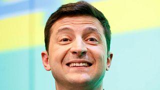 پنج چالش پیش روی رئیسجمهوری جدید اوکراین