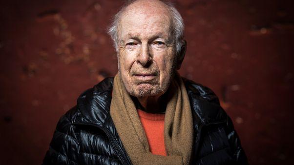 Famed theatre director Peter Brook wins prestigious Princess of Asturias arts prize