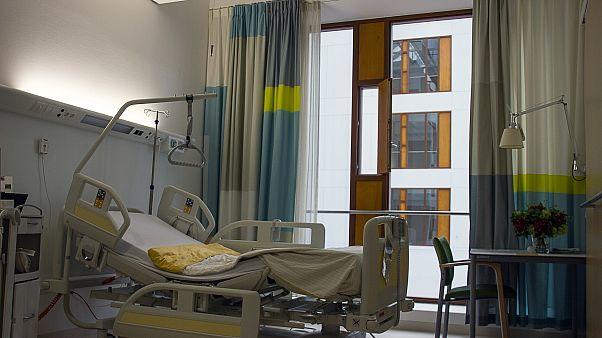 Deutschland: Frau erwacht nach 27 Jahren aus dem Koma