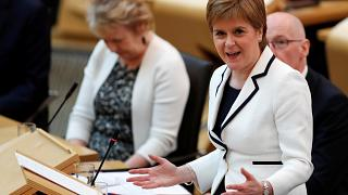 Σκωτία: Σχέδια για νέο δημοψήφισμα ανεξαρτησίας