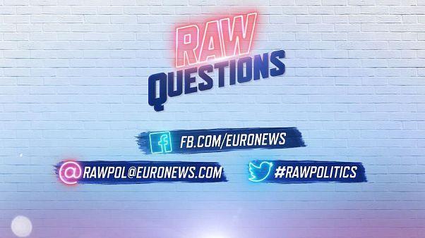 Interviews mit EU-Spitzenkandidaten: Bitte stellen Sie Ihre Fragen