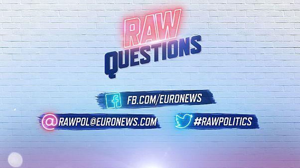 Οι υποψήφιοι για την Κομισιόν απαντούν στις ερωτήσεις σας!