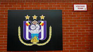 شعار نادي أندرلخت البلجيكي