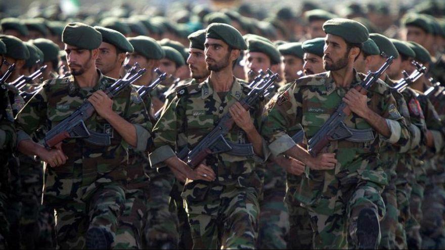 هوشنگ اميراحمدی به يورونيوز: تغيير فرمانده سپاه به زيان اين نهاد تمام ميشود
