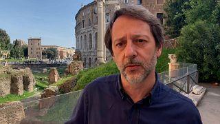 """Luca Bergamo, vice Sindaco di Roma: """"Alla città servono leggi ad hoc"""""""