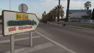 "Guadiana del Caudillo : le ""village de Franco"" fait polémique"