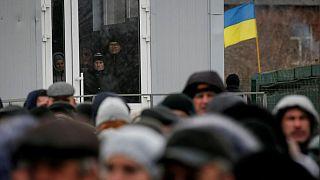 اخذ پاسپورت برای جداییطلبان شرق اوکراین با فرمان پوتین آسانتر شد