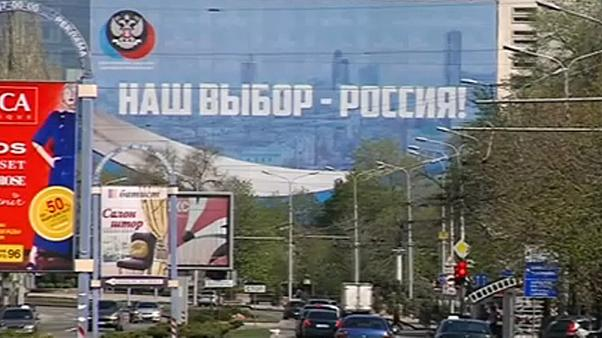 Könnyített orosz állampolgárság a szakadároknak