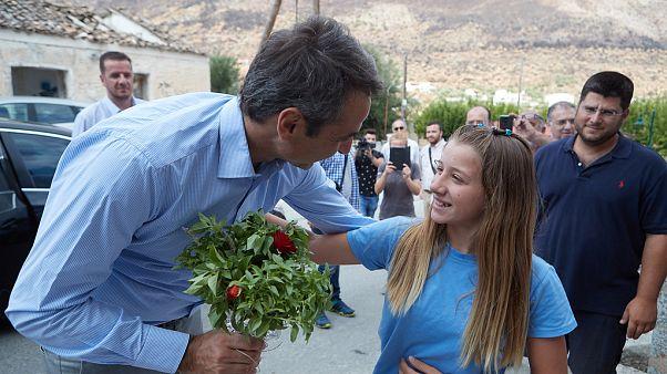 Επίσκεψη στο Φανάρι θα πραγματοποιήσει ο Κυριάκος Μητσοτάκης