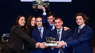 Παγκόσμιος τίτλος για σχολείο της Φιλοθέης