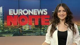 Euronews Noite 24.04.2019