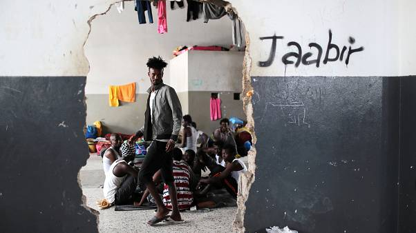 Italien fordert EU-Aktionsplan für Flüchtlinge aus Libyen