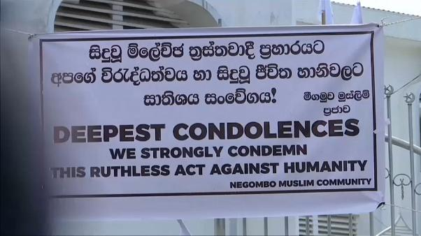 """Sri Lanka, quattro dopo giorni dopo la strage di Pasqua. Pompeo: """"Attentati dell'Isis"""""""