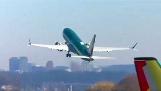 Boeing : la crise des 737 MAX a déjà coûté 1 milliard de dollars