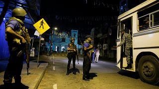سريلانكا تعدل عدد قتلى التفجيرات ووزير الدفاع يستقيل