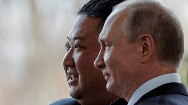 Putin ve Kim'in tarihi zirvesi sonlandı: 'Stratejik ortaklıkları ve bölgesel istikrarı konuştuk'