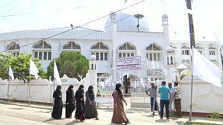 مسلمو سريلانكا يخشون حملات الإنتقام بعد هجمات عيد الفصح الدامية