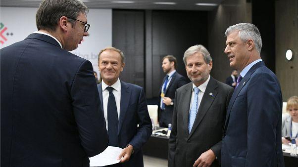 Что можно ожидать от сербско-косовских переговоров