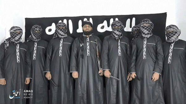من هي العائلة الإنتحارية التي نفذت هجمات عيد الفصح في سريلانكا؟