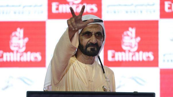 Birleşik Arap Emirlikleri Başbakanı Muhammed bin Raşid el Mektum