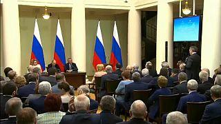 Mosca sfida Kiev con i passaporti