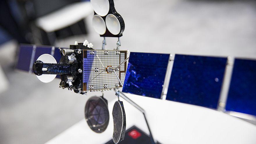 İngiltere'den Türksat'a Airbus'ın üreteceği iki yeni uydu için kredi garanti desteği