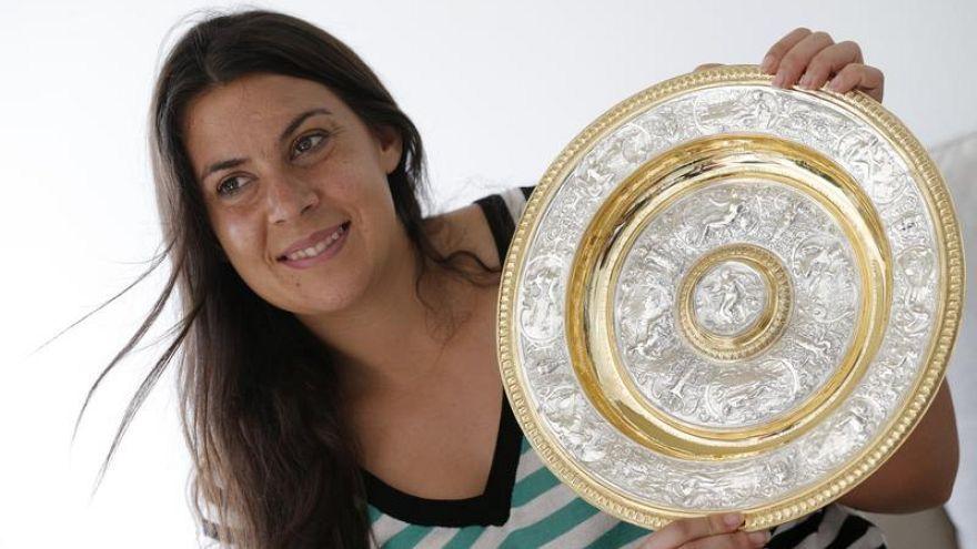 Tennis: il libro-verità di Marion Bartoli