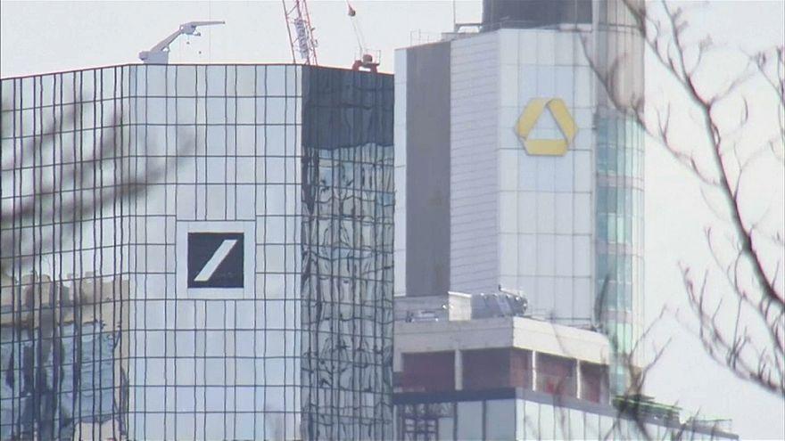 Frankfurt: Großbanken-Hochzeit geplatzt