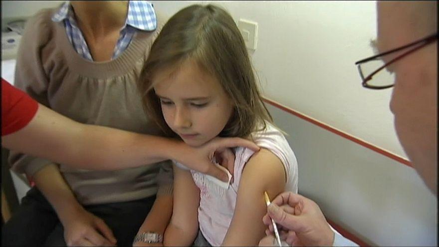 Semana Europeia da Vacinação decorre até dia 30