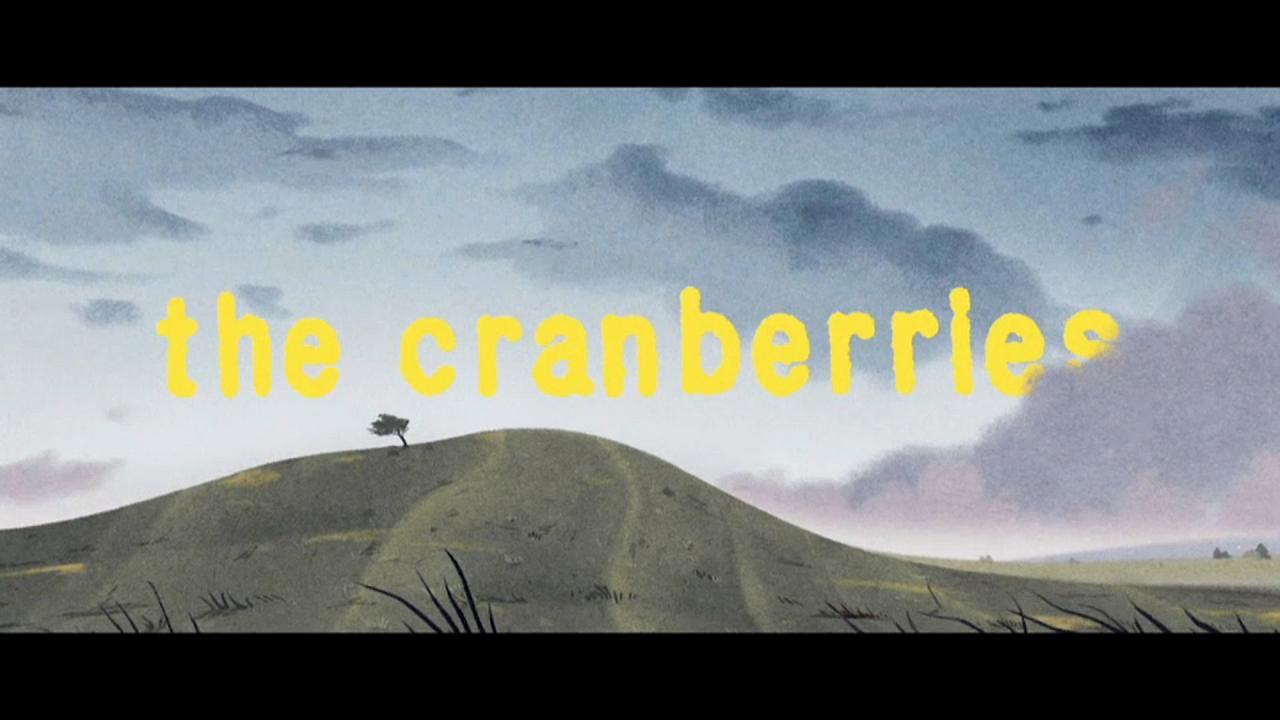 O último adeus dos The Cranberries