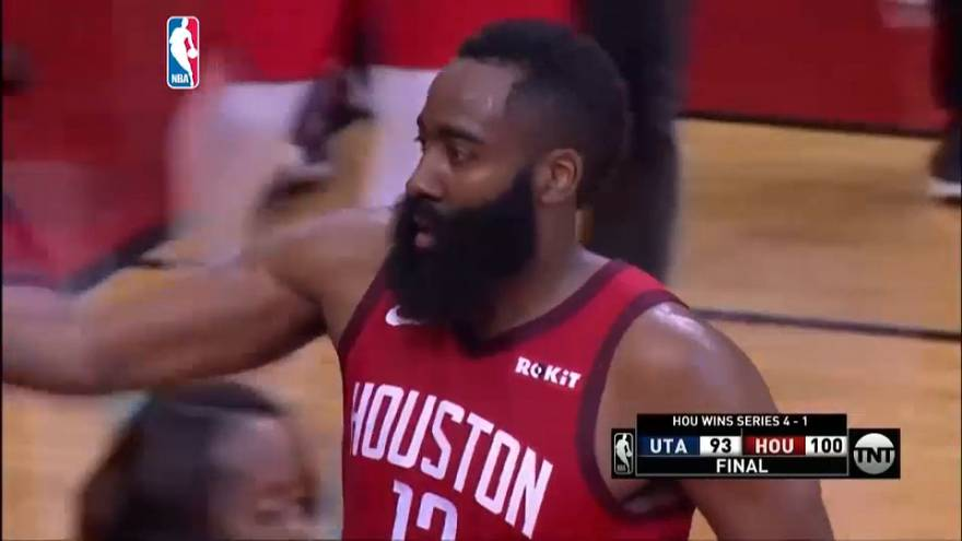 Nba: Houston in semifinale a ovest