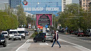 انتقاد اتحادیه اروپا از روسیه برای طرح تسهیل ویزای شرقنشینان اوکراین