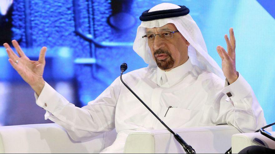 تحریم نفتی ایران؛ عربستان میگوید چین هنوز درخواست نفت بیشتر نکرده است