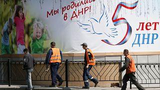 Russisch? Nein danke! Ukraine will die Sprache verdrängen