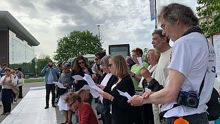 Visas humanitaires : la Belgique devant la CEDH