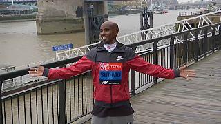 Maratoneti contro: Mo Farah attacca Gebrselassie