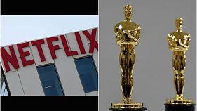 Spielberg'in önerisi reddedildi: Netflix filmleri Oscar Ödülleri'ne aday olmayı sürdürecek