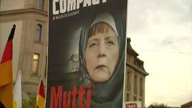 Felmérés: minden második németben van ellenérzés a menedékkérőkkel szemben