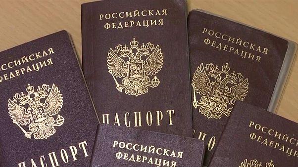 ЕС раскритиковал указ Путина