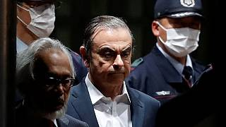 Ghosn torna in libertà. Cauzione da 4 milioni per l'ex manager Nissan-Renault