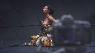هنر معاصر آنگولا، چهرهای جدید از قاره سیاه را در جهان ارائه دادهاست