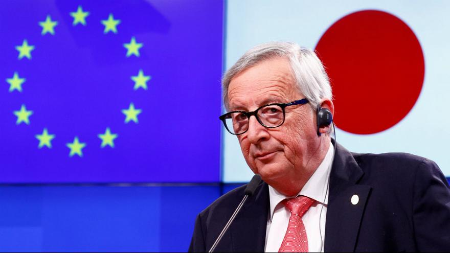 انتخابات پارلمان اروپا؛ چه کسانی نامزد پست ریاست کمیسیون اروپا شدهاند؟